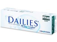 alensa.fi - Piilolinssit - Focus Dailies Toric