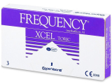 alensa.fi - Piilolinssit - FREQUENCY XCEL TORIC