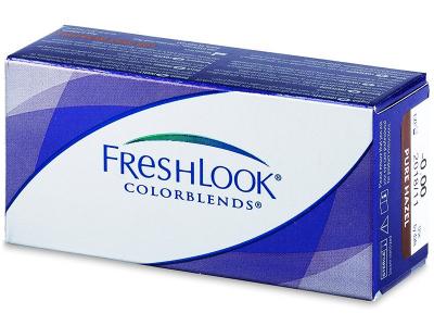FreshLook ColorBlends - plano (2kpl)