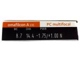 Proclear Multifocal (3kpl)