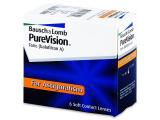 alensa.fi - Piilolinssit - PureVision Toric