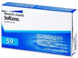 alensa.fi - Piilolinssit - SofLens 59