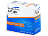 alensa.fi - Piilolinssit - SofLens Toric