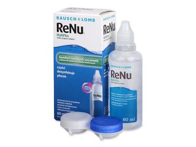 ReNu MultiPlus Piilolinssineste 60ml