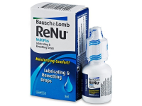 alensa.fi - Piilolinssit - ReNu MultiPlus -kostutustipat 8 ml