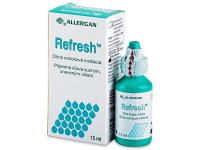 alensa.fi - Piilolinssit - Refresh -kostutustipat 15ml