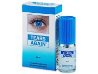 alensa.fi - Piilolinssit - Tears Again -silmäsuihke 10ml