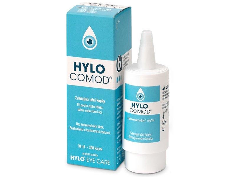 HYLO-COMOD-kostutustipat  10ml
