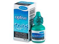 alensa.fi - Piilolinssit - OPTIVE -kostutustipat 10ml