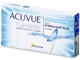 alensa.fi - Piilolinssit - Acuvue Oasys for Astigmatism