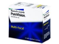 alensa.fi - Piilolinssit - PureVision Multi-Focal