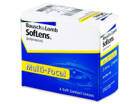 alensa.fi - Piilolinssit - SofLens Multi-Focal