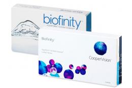 Biofinity (6kpl)