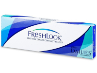 FreshLook One Day Color  - power (10 kpl)
