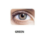 FreshLook One Day Color - plano (10kpl)