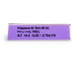 FREQUENCY XCEL TORIC XR (3kpl)