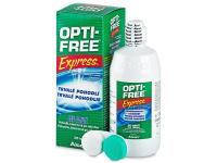 alensa.fi - Piilolinssit - OPTI-FREE Express -piilolinssineste  355ml