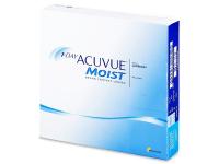 1 Day Acuvue Moist (90kpl)