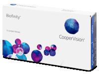 alensa.fi - Piilolinssit - Biofinity