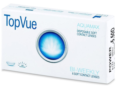 TopVue Bi-weekly (6kpl)