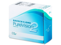PureVision 2 (6 kpl)