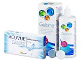 alensa.fi - Piilolinssit - Acuvue Oasys (6kpl)