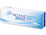 alensa.fi - Piilolinssit - 1 Day Acuvue Moist for Astigmatism