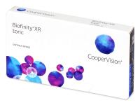 alensa.fi - Piilolinssit - Biofinity XR Toric